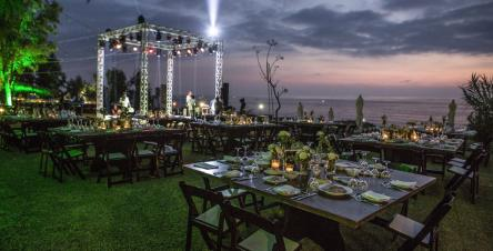 lazy b events venue lebanon
